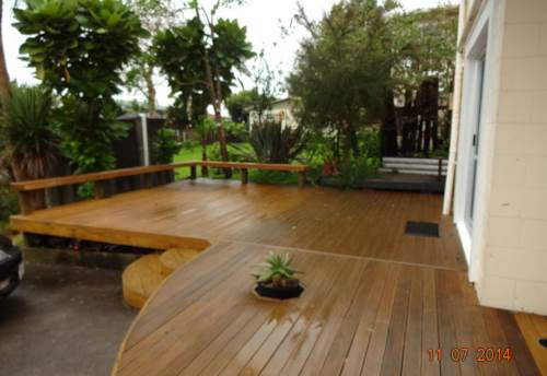 Manly, Studio flat - Including power, water and lawns, Property ID: 47001543 | Barfoot & Thompson