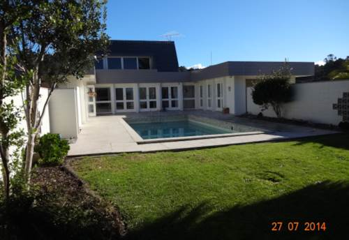 Stanmore Bay, Family home with swimming pool in Stanmore Bay, Property ID: 47001549 | Barfoot & Thompson