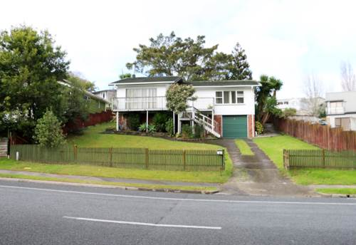 Lynfield, Spacious 3 bedroom family home , Property ID: 48001738 | Barfoot & Thompson