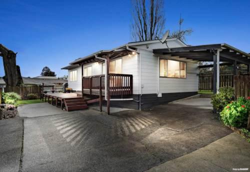 Kelston, 3 Bedrooms and 1 bathroom , Property ID: 48001771   Barfoot & Thompson