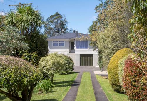 Glen Eden, ROOM FOR THE WHOLE FAMILY!!!, Property ID: 49000758 | Barfoot & Thompson