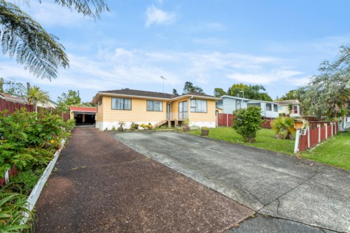 Glen Eden, EXTENDED FAMILY HOME WAITING FOR YOU, Property ID: 49000897 | Barfoot & Thompson