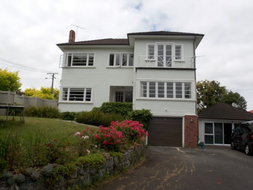 Remuera, Elevated & Spacious Family Home , Property ID: 50001704 | Barfoot & Thompson