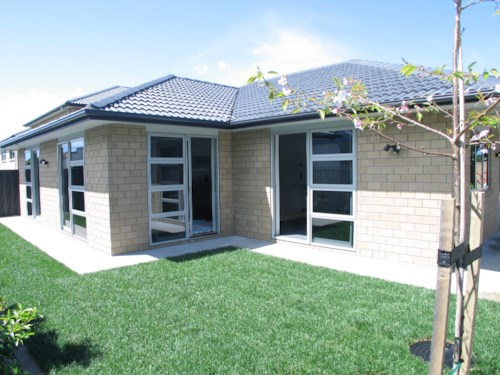 Onehunga, New Executive Townhouse, Property ID: 50001712 | Barfoot & Thompson