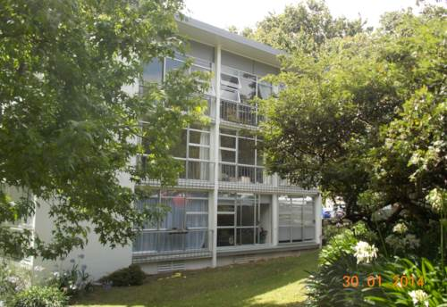 Freemans Bay, Parkside Apartment, Property ID: 50001728 | Barfoot & Thompson