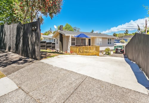 Avondale, Split Level Two Bedroom Flat, Property ID: 50002039 | Barfoot & Thompson