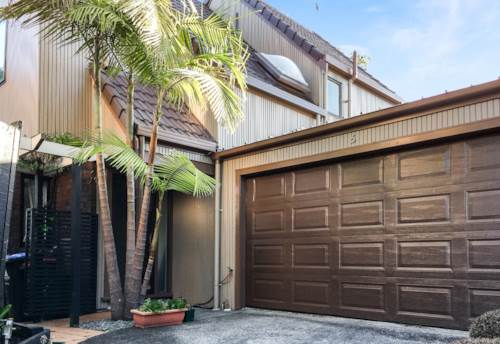 Mt Eden, Tucked Away Gem, Property ID: 50003225 | Barfoot & Thompson