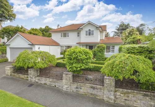 Epsom, A STATELY RESIDENCE - DOUBLE GZ!, Property ID: 50003230 | Barfoot & Thompson