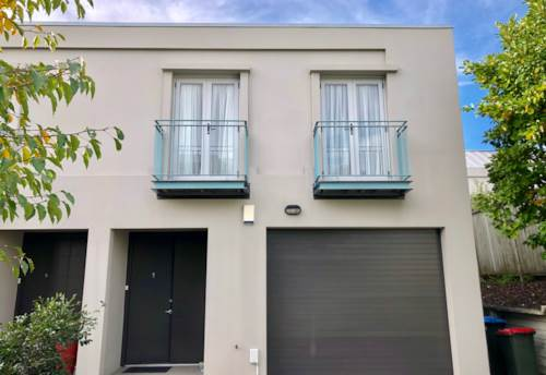 Remuera, Contemporary Terrace Townhouse, Property ID: 50003342 | Barfoot & Thompson