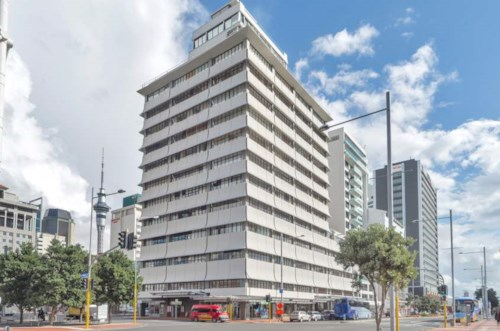 City Centre, AUCKLAND CITY APARTMENT, Property ID: 50003393 | Barfoot & Thompson