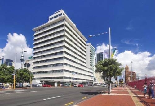 City Centre, Executive Furnished Apartment with Secure Car Park., Property ID: 50003397 | Barfoot & Thompson