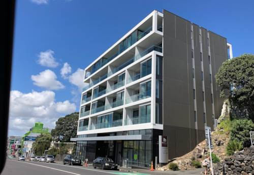 Newmarket, The James Apartment, Property ID: 50003418 | Barfoot & Thompson