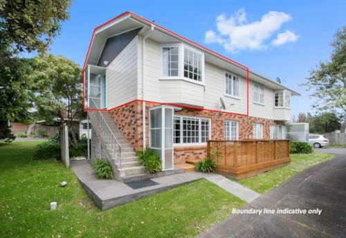 Meadowbank, BEAUTIFUL SUNNY 2 BEDROOM UNIT IN MEADOWBANK, Property ID: 50003425 | Barfoot & Thompson