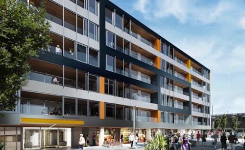 Grafton, Nugent Rise Apartments, Property ID: 50004561 | Barfoot & Thompson