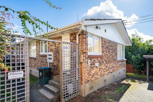 Mt Albert, Two Bedrooms Unit, Property ID: 50004604 | Barfoot & Thompson