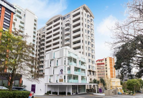 City Centre, Apartment living with sea views, Property ID: 50004606 | Barfoot & Thompson