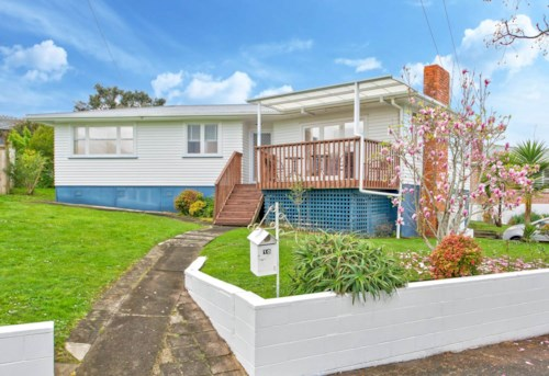 New Windsor, Solid sunny three bedroom home, Property ID: 50004618 | Barfoot & Thompson
