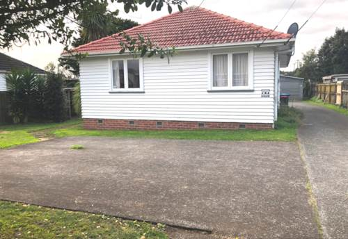 Mt Roskill, Mt Roskill Family Home, Property ID: 50004621 | Barfoot & Thompson