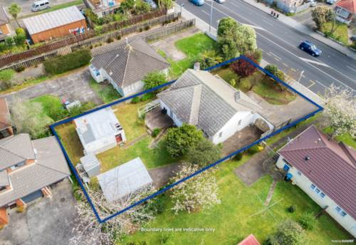 Mt Albert, Two Double Bedrooms House with Single Garage, Property ID: 50005656   Barfoot & Thompson