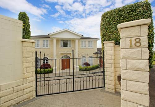Epsom, Majestic family home in Epsom, Property ID: 50005671 | Barfoot & Thompson