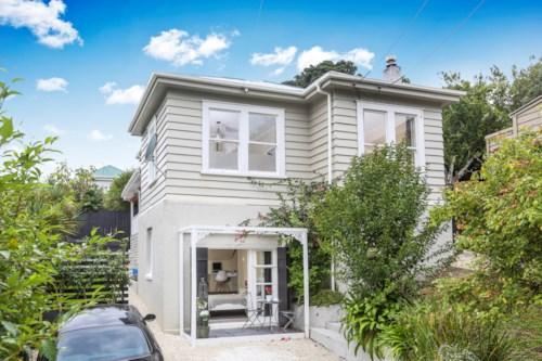 Kingsland, CHARACTER HOME IN KINGSLAND, Property ID: 52000754 | Barfoot & Thompson