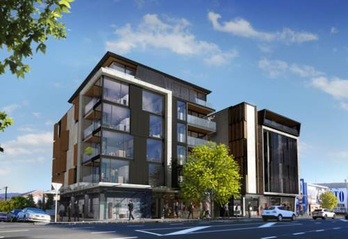 Grey Lynn, BRAND NEW - NORTH APARTMENTS, Property ID: 52000874 | Barfoot & Thompson