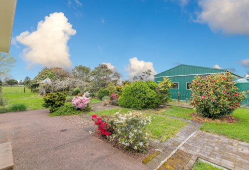 Dairy Flat, Beautiful lifestyle Home and Granny, Property ID: 53002455 | Barfoot & Thompson