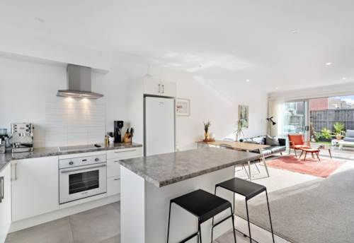 Hobsonville, Trendy Hobsonville Point Townhouse, Property ID: 53004589 | Barfoot & Thompson