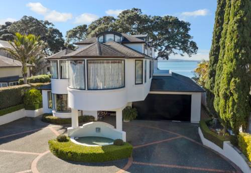 Takapuna, Cliff top masterpiece, Property ID: 53004591 | Barfoot & Thompson
