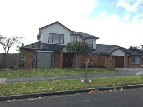 East Tamaki Heights, Dairyland Drive, Spacious Family Home , Property ID: 54002836 | Barfoot & Thompson
