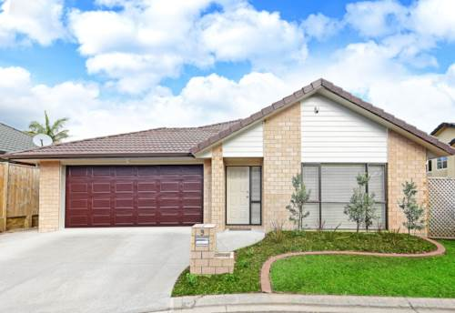 Flat Bush, Nice and quite family home !, Property ID: 54004087 | Barfoot & Thompson