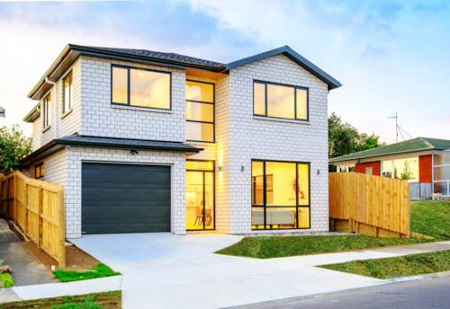 Pakuranga, Merriot Road, Brand New House with great location, Property ID: 54004108 | Barfoot & Thompson
