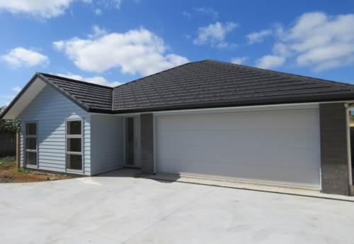 Waiuku, Modern Family Home, Property ID: 55000673 | Barfoot & Thompson