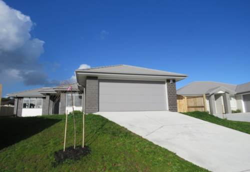Waiuku, Brand New, Just Move In, Property ID: 55000693 | Barfoot & Thompson