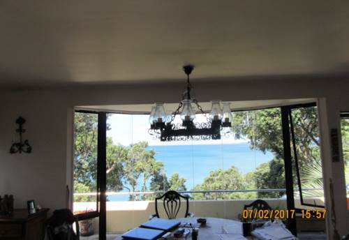 Hatfields Beach, Fully Furnished with Amazing Sea views, Property ID: 56002922 | Barfoot & Thompson