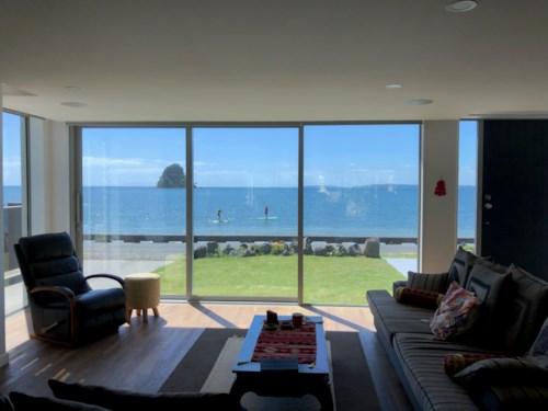 Waiwera, Life on The beach, Property ID: 56003056 | Barfoot & Thompson