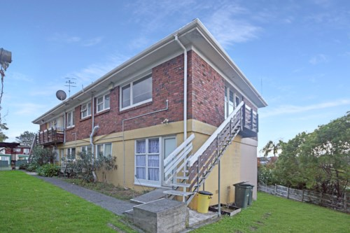 Meadowbank, Large One Bedroom Unit, Property ID: 58000689 | Barfoot & Thompson