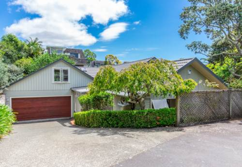 Remuera, Tucked Away For Peace And Privacy, Property ID: 58000878 | Barfoot & Thompson