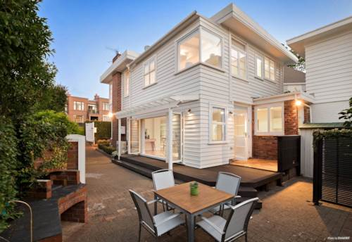 Parnell, 3 Bedroom Gem in Parnell , Property ID: 58002000 | Barfoot & Thompson