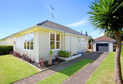 Panmure, Cosy, Comfortable, Convenient, Property ID: 59001437 | Barfoot & Thompson