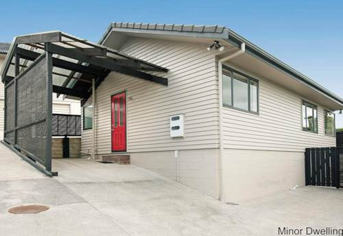 Cockle Bay, The Gorgeous free-standing unit - water included!, Property ID: 59001510 | Barfoot & Thompson