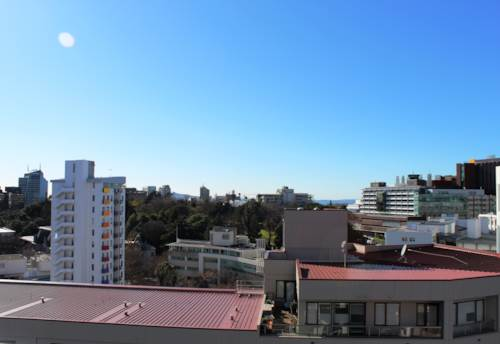 City Centre, Fully Furnished Apartment, Property ID: 59001573 | Barfoot & Thompson
