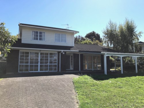 Half Moon Bay, Lovely Garden House, Property ID: 59002870 | Barfoot & Thompson