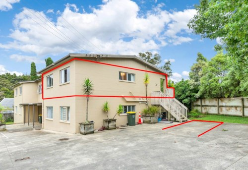 Warkworth, Modern easy care living and Rent Includes Power and Internet , Property ID: 61000964   Barfoot & Thompson