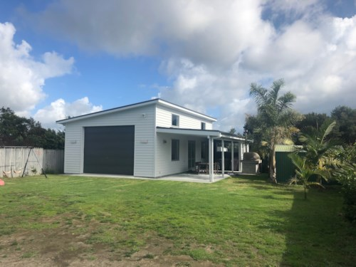 Mangawhai Heads, Unique Converted Boat Shed, Property ID: 61000987 | Barfoot & Thompson