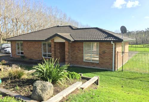 Whenuapai, Sunny four bedroom, Property ID: 62000733 | Barfoot & Thompson