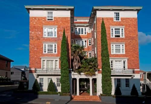 Parnell, Mayfair 1 bedroom, Property ID: 65001102 | Barfoot & Thompson
