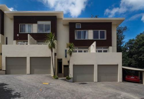 Parnell, Parnell Green Townhouse, Property ID: 65001105   Barfoot & Thompson