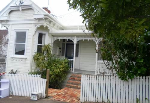 Parnell, Delightfull 2 bedroom Villa, Property ID: 65001142   Barfoot & Thompson