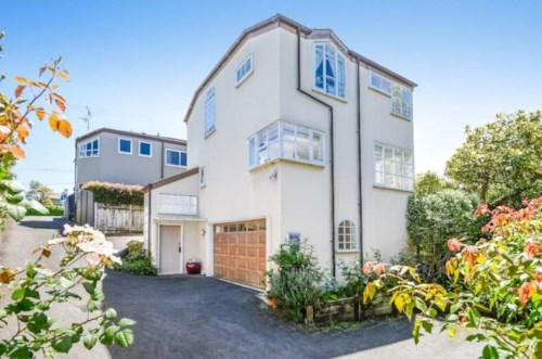 Parnell, Short Term Rental -Top Of Ayr Street, Property ID: 65002312 | Barfoot & Thompson
